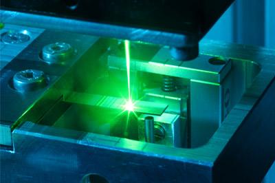 Laserstrahlcharakterisierung