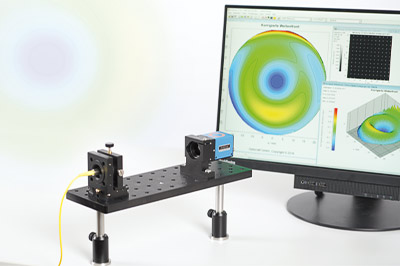 SHSLab wavefront sensors